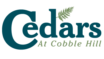 Cedars at Cobble Hill logo